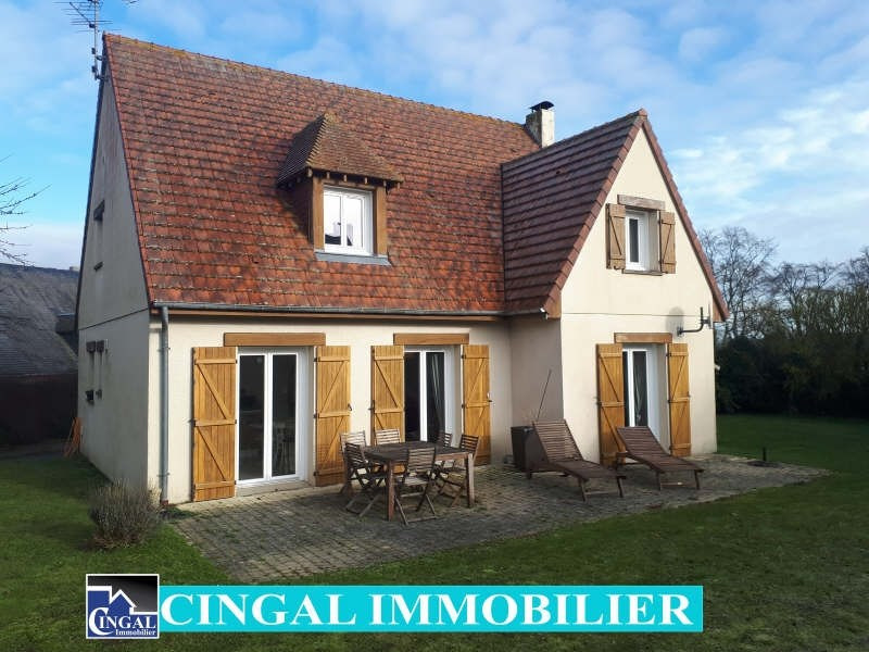 Vente maison / villa Evrecy 242 900€ - Photo 1