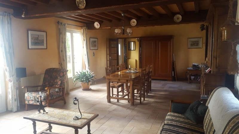 Sale house / villa Cantiers 252600€ - Picture 4
