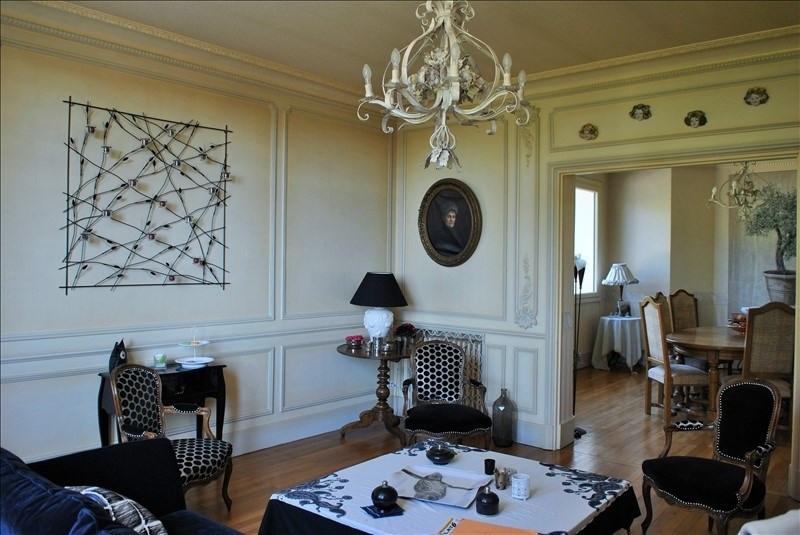 Vente de prestige maison / villa Briennon 490000€ - Photo 6