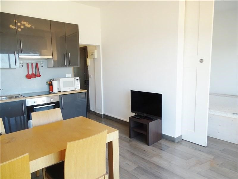 Sale apartment Nice 201400€ - Picture 2