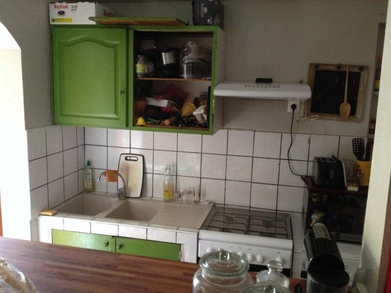 Rental house / villa St gilles les bains 1750€ CC - Picture 5