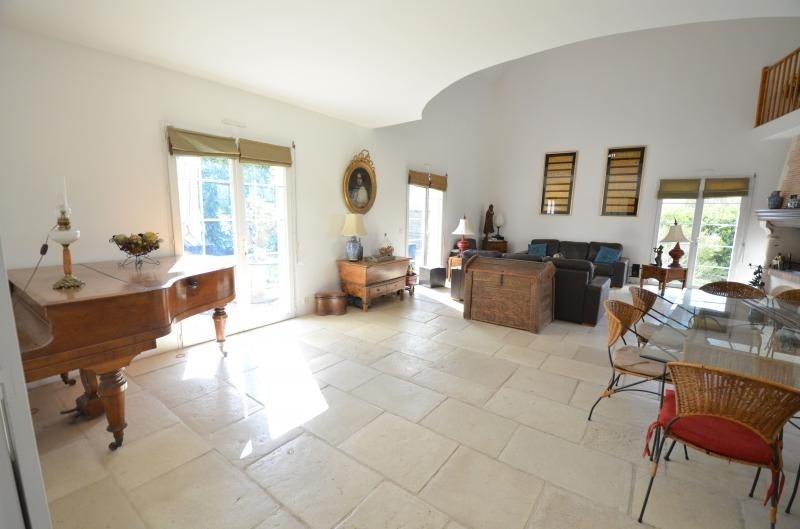 Deluxe sale house / villa Orgeval 850000€ - Picture 4