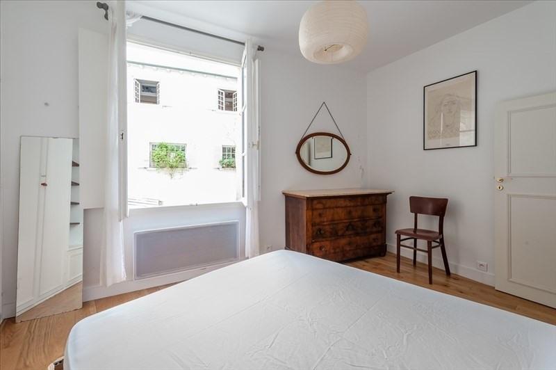 Vente appartement Paris 5ème 425000€ - Photo 5