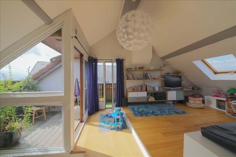 Sale house / villa Annecy le vieux 1082000€ - Picture 3