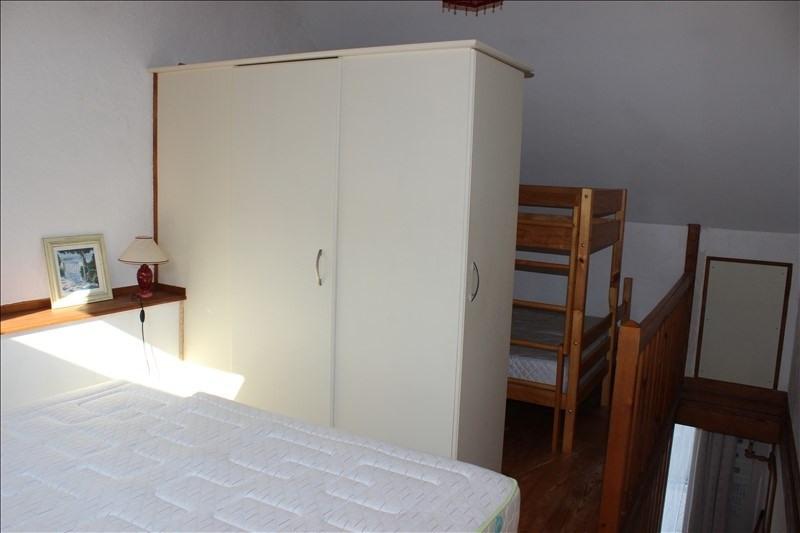 Vente maison / villa Quend 149500€ - Photo 5