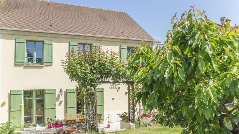 Vente maison / villa Thoiry 400 000€ - Photo 1