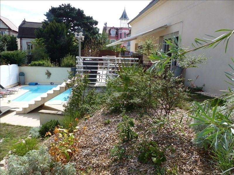 Vente de prestige maison / villa Sannois 1060000€ - Photo 8