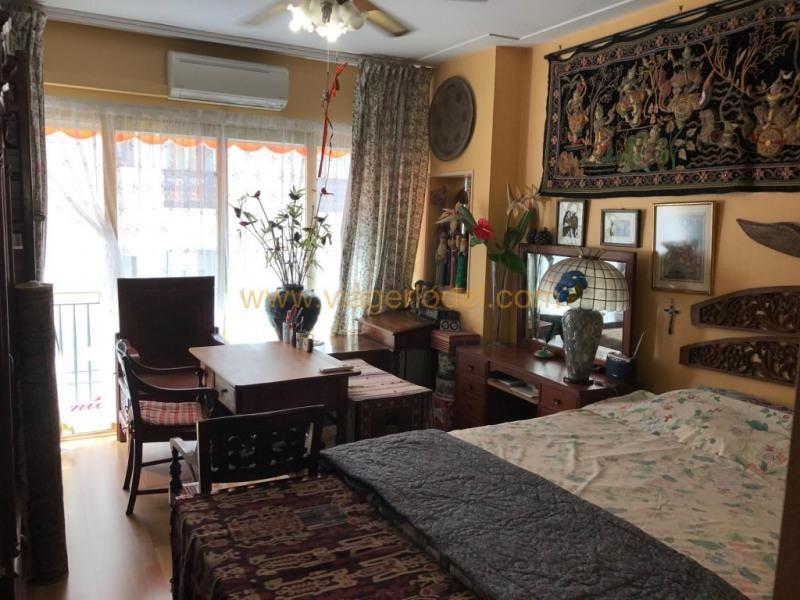apartamento Nice 145000€ - Fotografia 5