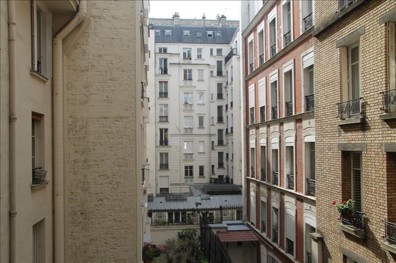 Deluxe sale apartment Paris 7ème 1 144 000€ - Picture 9