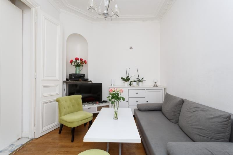 Vente appartement Paris 9ème 410000€ - Photo 4