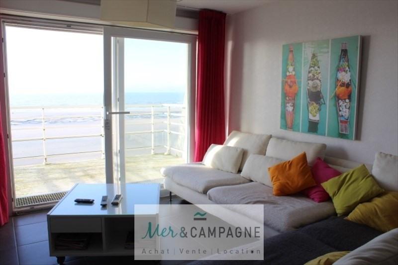 Sale apartment Fort mahon plage 355000€ - Picture 8