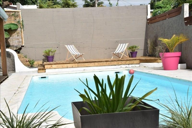 Investment property house / villa St gilles les hauts 468000€ - Picture 1