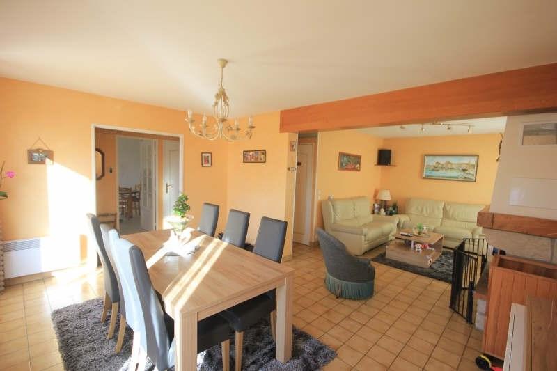 Sale house / villa Auberville 318000€ - Picture 4