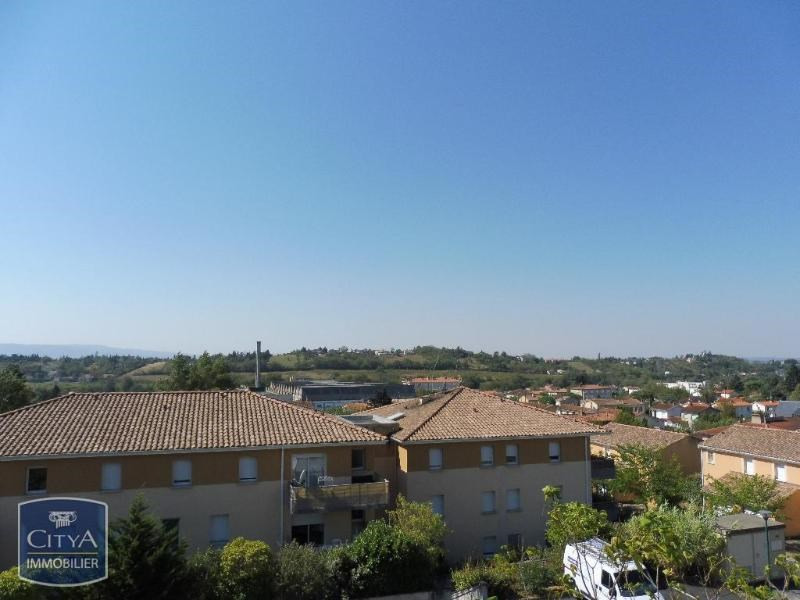Produit d'investissement appartement Castres 64 900€ - Photo 5