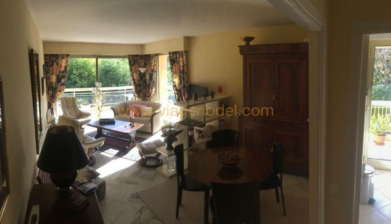 Life annuity apartment Cannes 155 000€ - Picture 3