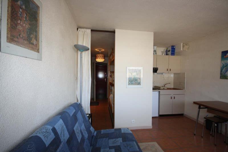 Sale apartment St lary pla d'adet 44000€ - Picture 3