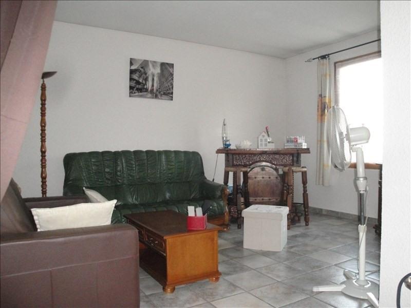 Venta  casa Audincourt 129000€ - Fotografía 3