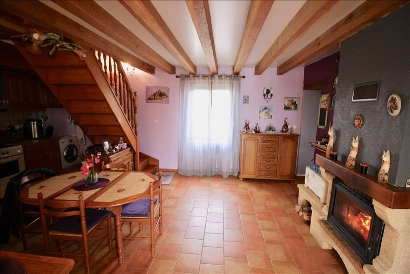Vente maison / villa Conches en ouche 149 000€ - Photo 3