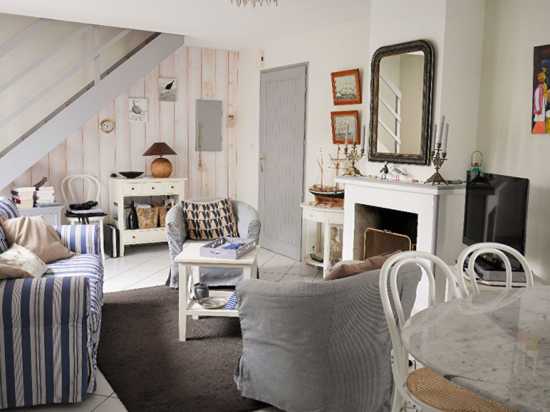 2 chambres + garage Rivedoux-Plage