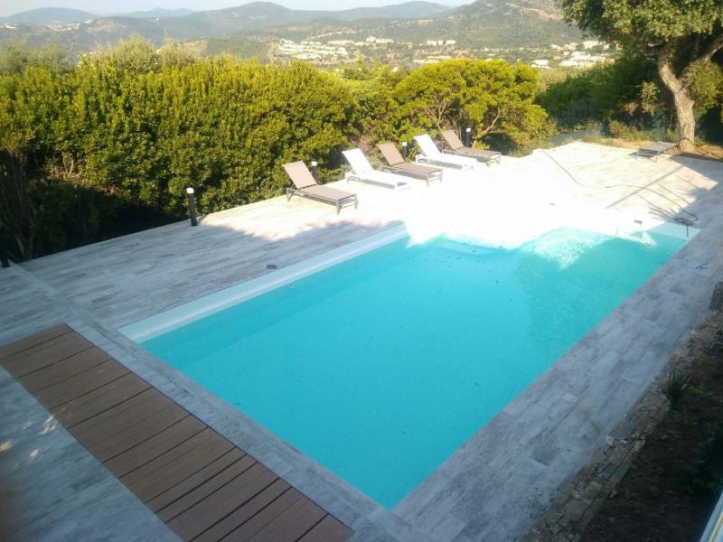 Location vacances maison / villa Les issambres 2000€ - Photo 2