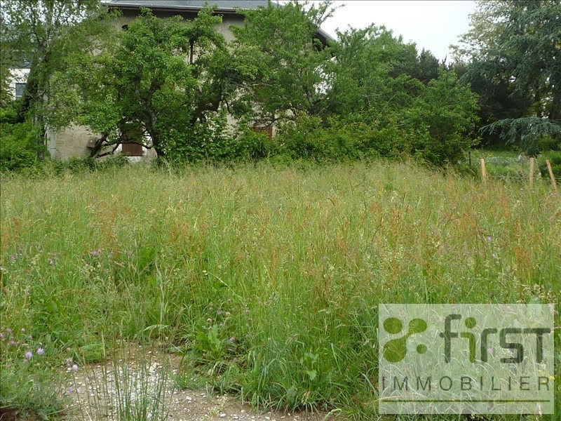 Sale site Vallieres 128 000€ - Picture 2