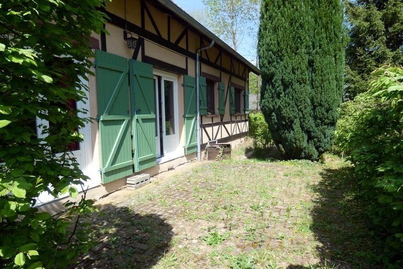 Sale house / villa Conches en ouche 194000€ - Picture 2