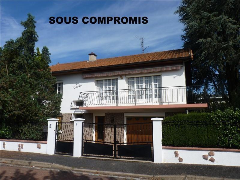 Venta  casa Mably 139000€ - Fotografía 1