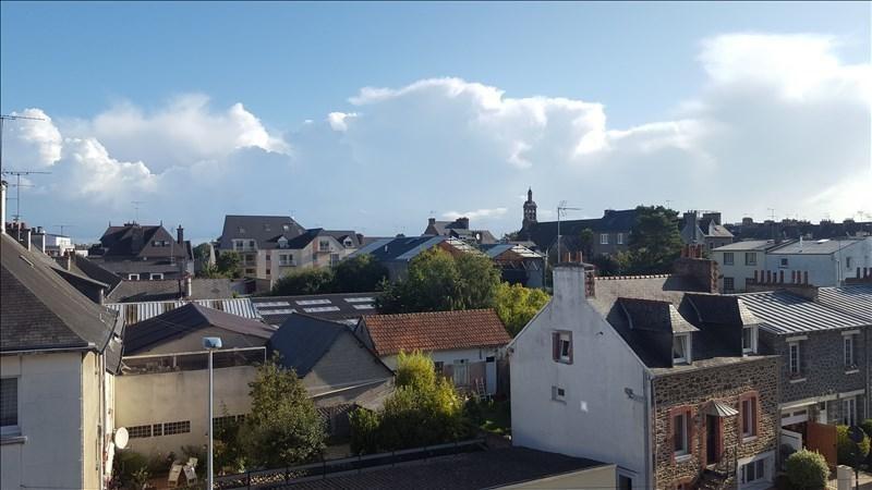 Vente appartement Saint brieuc 73000€ - Photo 4