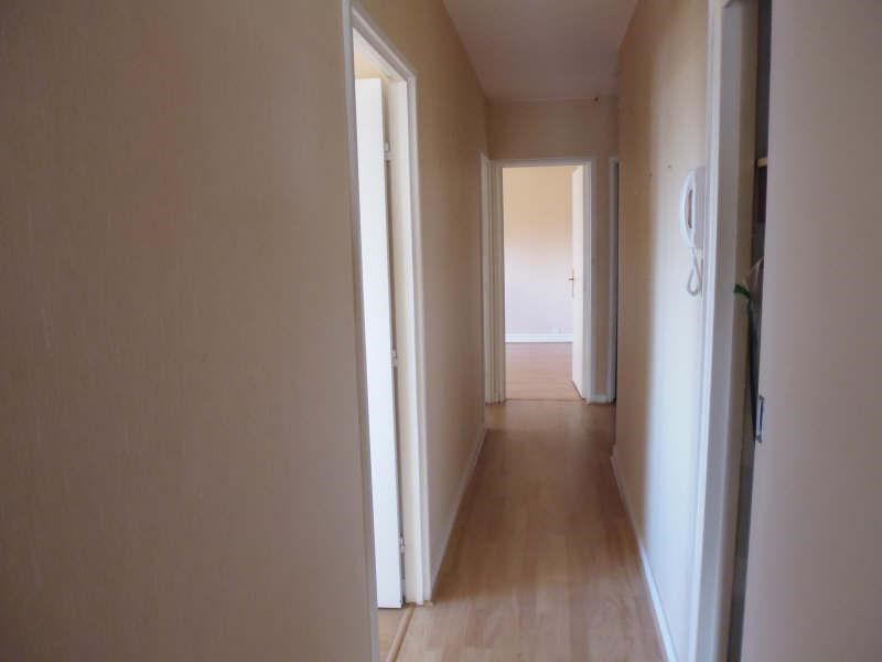 Vente appartement Poitiers 108 000€ - Photo 3