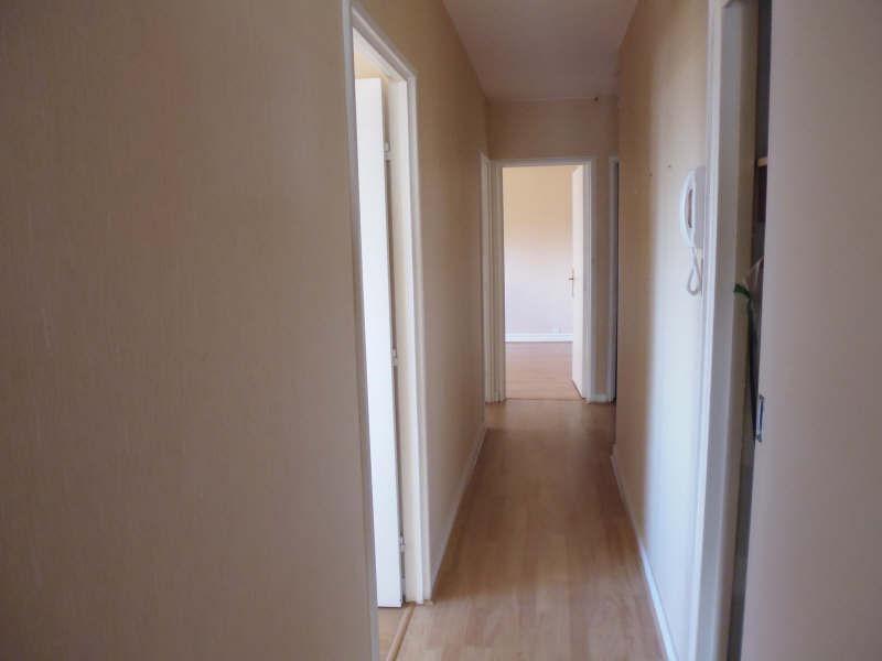 Vente appartement Poitiers 108000€ -  3