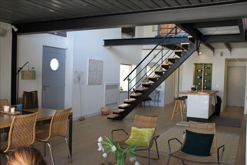 Venta de prestigio  apartamento Toulouse 465000€ - Fotografía 4