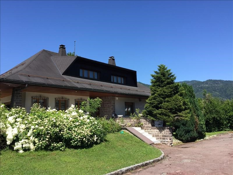 Vente maison / villa Boege 450000€ - Photo 1