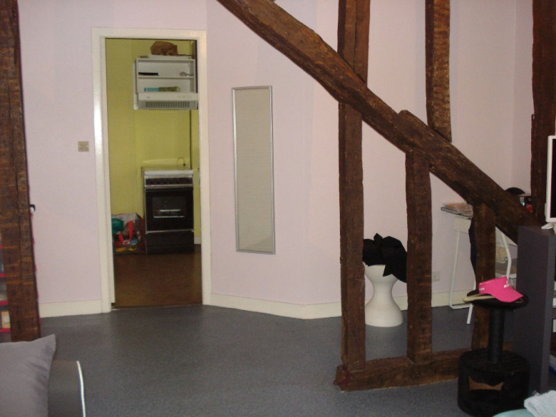 Location appartement Limoges 305€ CC - Photo 3