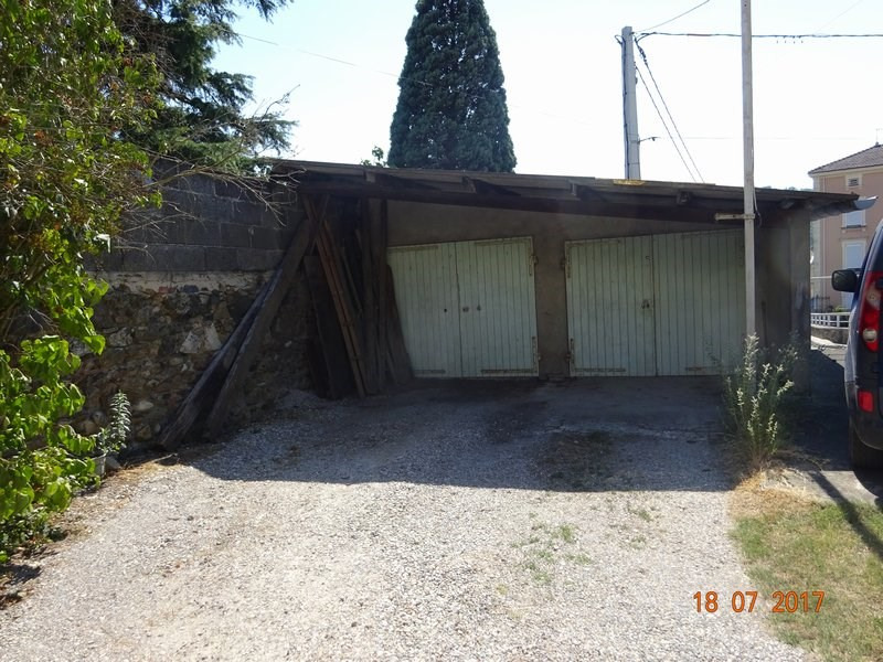 Vente maison / villa St vallier 170 213€ - Photo 9