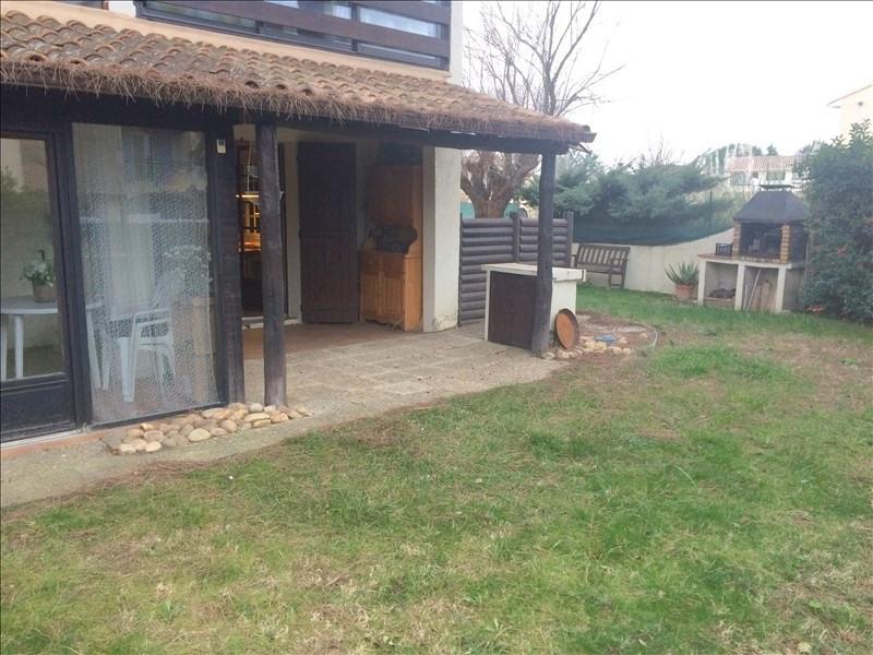 Vente appartement Marsillargues 106465€ - Photo 1