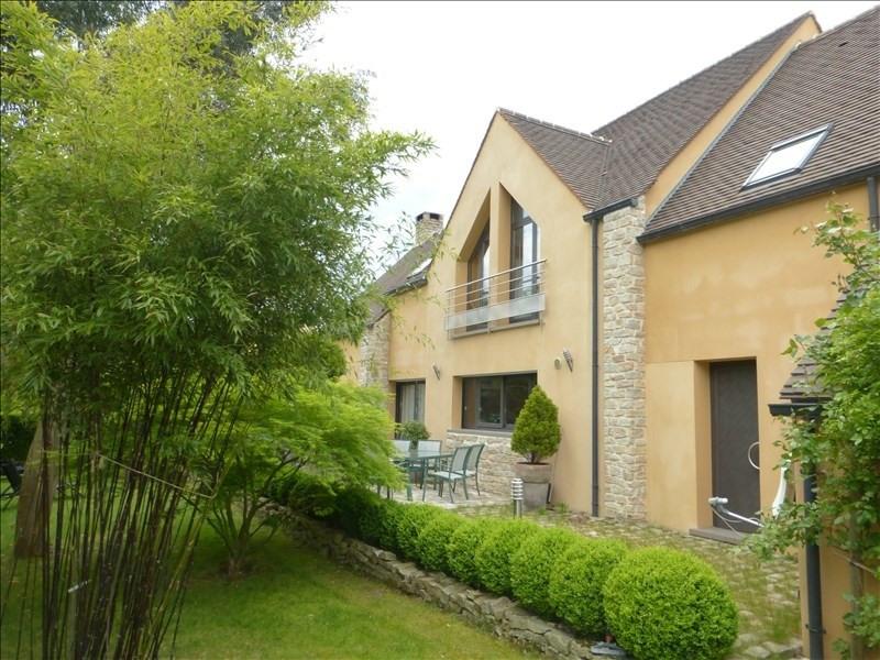 Vente maison / villa Andilly 829000€ - Photo 1