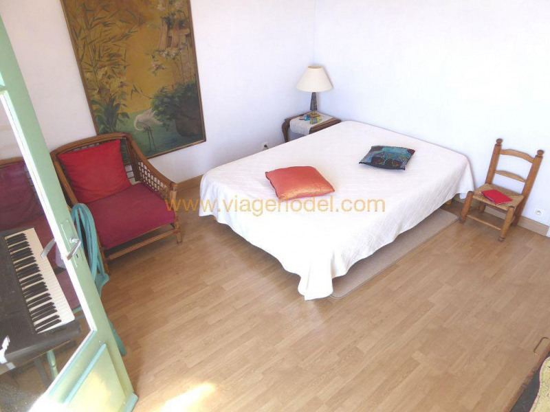 Life annuity apartment Grasse 125 000€ - Picture 5