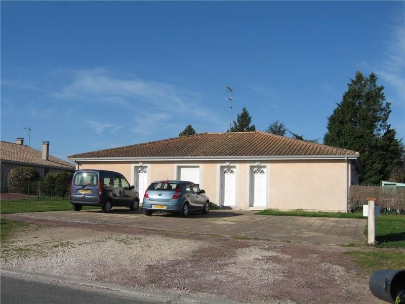 Rental house / villa Saint-loubes 650€ CC - Picture 9