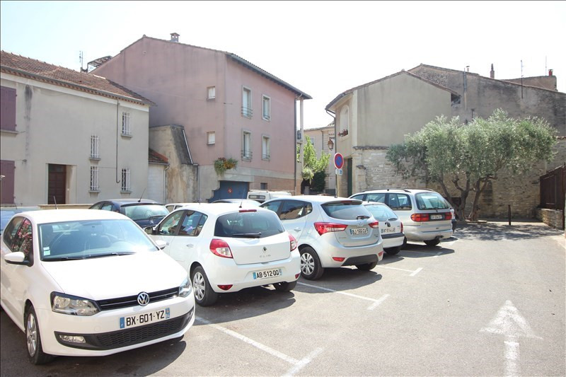 Vente appartement Monteux 67 000€ - Photo 5
