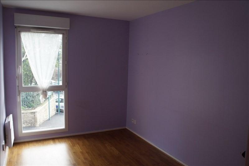 Sale apartment Pontoise 170600€ - Picture 5