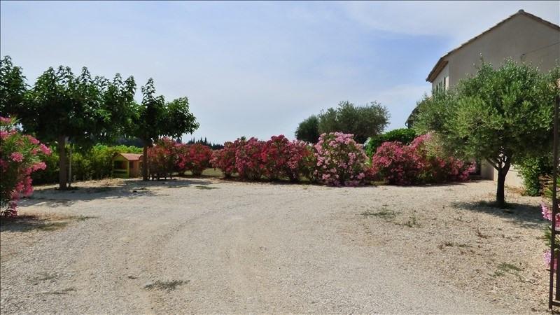 Sale house / villa Violes 525000€ - Picture 14