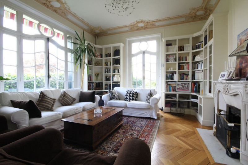 Deluxe sale house / villa Conflans sainte honorine 1250000€ - Picture 7