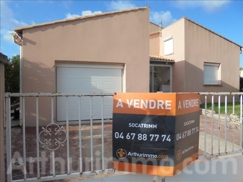 Sale house / villa Canet 249 000€ - Picture 2