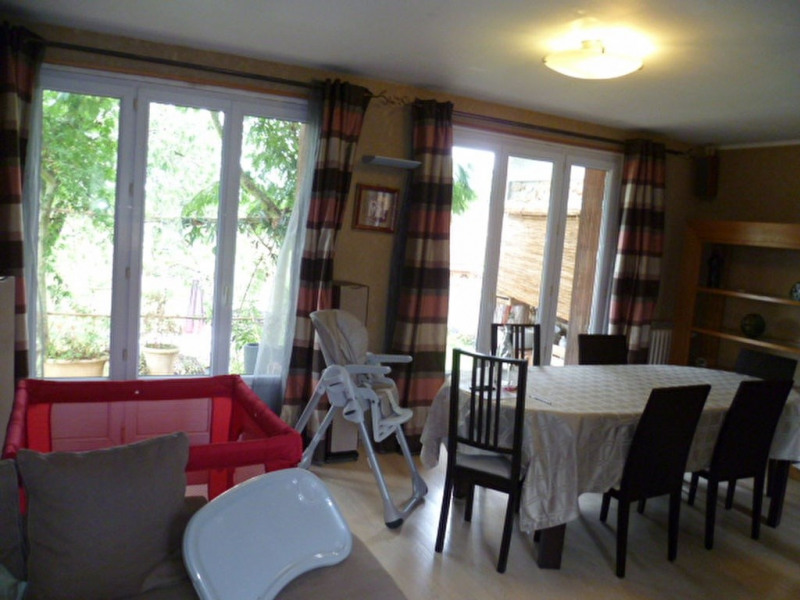 Vente maison / villa Crecy la chapelle 283 000€ - Photo 4