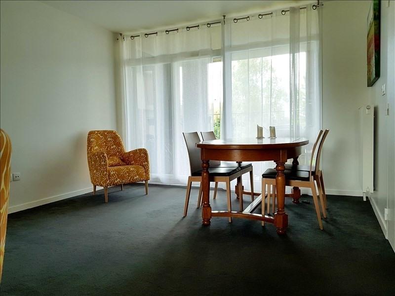 Vendita appartamento Cergy 232000€ - Fotografia 5