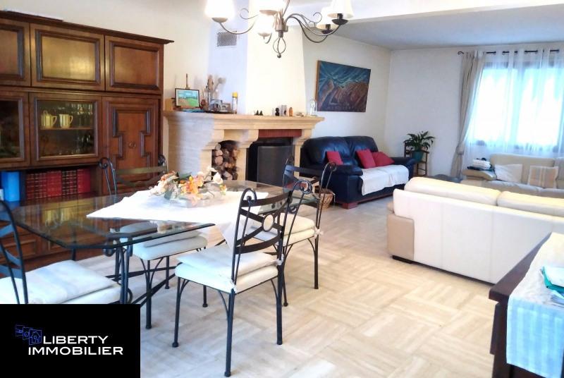 Vente maison / villa Bleury 280000€ - Photo 4