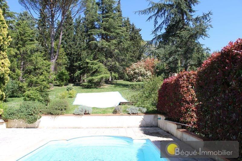 Sale house / villa Levignac 397000€ - Picture 5