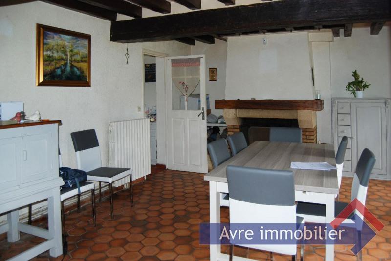 Vente maison / villa Verneuil d avre et d iton 211000€ - Photo 9