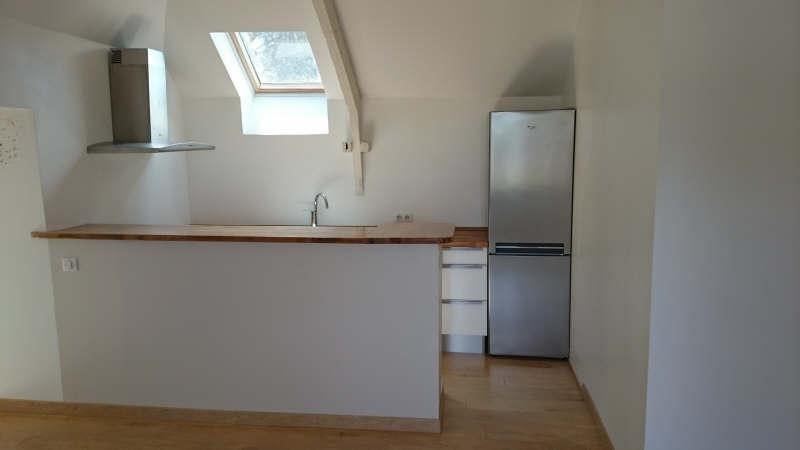 Sale apartment Sarzeau 147000€ - Picture 2