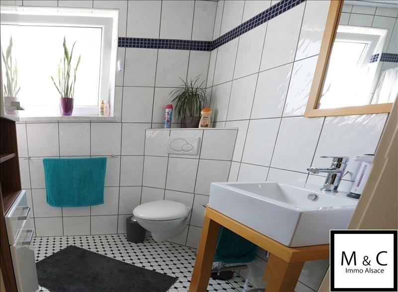 Vente maison / villa Lauterbourg 389000€ - Photo 6